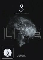 The Beauty Of Gemina: Minor Sun - Live in Zurich (DVD)