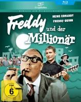 Freddy und der Millionär (Blu-ray)
