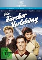 Die Zürcher Verlobung (DVD)