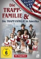 Die Trapp-Familie & Die Trapp-Familie in Amerika - Die Doppelbox (DVD)