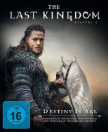 The Last Kingdom - Staffel 02 (Blu-ray)