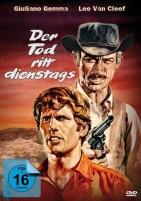 Der Tod ritt dienstags - 50th Anniversary Edition (DVD)