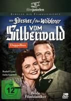 Der Förster vom Silberwald & Der Wilderer vom Silberwald - Doppelbox (DVD)