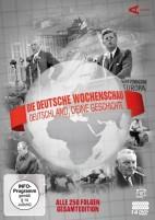 Die Deutsche Wochenschau - Deutschland, deine Geschichte - Komplettbox (DVD)