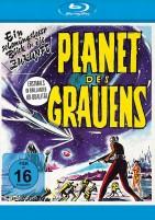 Planet des Grauens (Blu-ray)