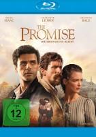 The Promise - Die Erinnerung bleibt (Blu-ray)