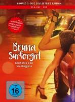 Bruna Surfergirl - Geschichte einer Sex-Bloggerin - Limited Edition Mediabook (Blu-ray)