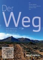 Der Weg - Ein Versuch, die Welt zu verstehen (DVD)