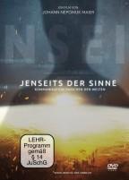 Jenseits der Sinne - Kommunikation zwischen den Welten (DVD)