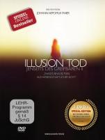Illusion Tod - Jenseits des Greifbaren II - Special Edition (DVD)