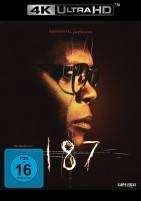 187 - Eine tödliche Zahl - 4K Ultra HD Blu-ray (Ultra HD Blu-ray)