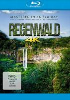 Regenwald - Mastered in 4K (Blu-ray)