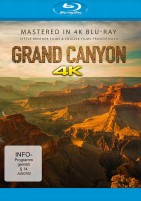Grand Canyon - Mastered in 4K (Blu-ray)