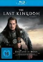 The Last Kingdom - Staffel 01 / Amaray (Blu-ray)
