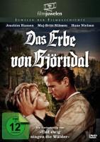 Das Erbe von Björndal (DVD)
