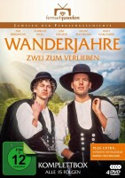 Wanderjahre - Zwei zum Verlieben (DVD)
