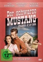 Der schwarze Mustang (DVD)