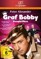 Graf Bobby - Komplettbox (DVD)