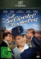 Die Christel von der Post (DVD)