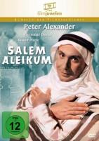 Salem Aleikum (DVD)