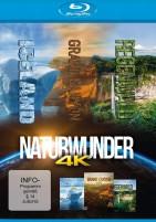 Naturwunder 4K (Blu-ray)