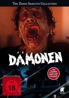 Dämonen - Dario Argento Collection #06 (DVD)