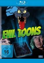 Evil Toons (Blu-ray)