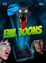 Evil Toons - Limited Mediabook / Cover A (Blu-ray)