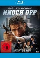 Knock Off - Der entscheidende Schlag (Blu-ray)