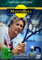 Matchball - Komplettbox (DVD)