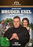 Bruder Esel - Komplettbox (DVD)