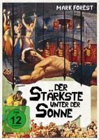 Der Stärkste unter der Sonne (DVD)