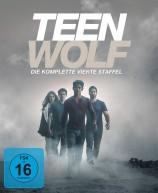 Teen Wolf - Staffel 04 (Blu-ray)
