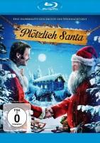 Plötzlich Santa (Blu-ray)