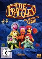 Die Fraggles - Die komplette Serie (DVD)