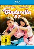 Cinderella '87 (Blu-ray)
