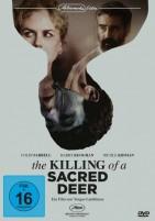 The Killing of a Sacred Deer (DVD)