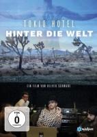 Tokio Hotel - Hinter die Welt - Special Edition (DVD)