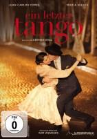 Ein Letzter Tango (DVD)