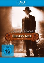 Heaven's Gate - Das Tor zum Himmel - Director's Cut (Blu-ray)