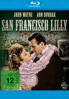 San Francisco Lilly (Blu-ray)