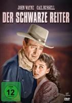 Der schwarze Reiter (DVD)