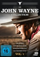 Die John Wayne Collection - Vol. 1 (DVD)