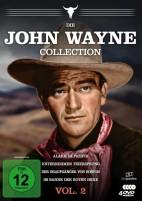 Die John Wayne Collection - Vol. 2 (DVD)