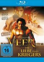 Veer - Die Liebe eines Kriegers (Blu-ray)
