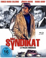 Das Syndikat - Limited Collector's Edition (Blu-ray)
