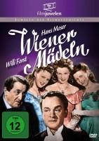 Wiener Mädeln (DVD)