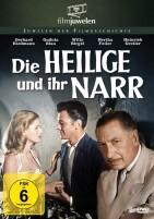 Die Heilige und ihr Narr (DVD)