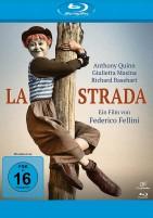 La Strada - Das Lied der Strasse (Blu-ray)