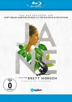 Jane (Blu-ray)